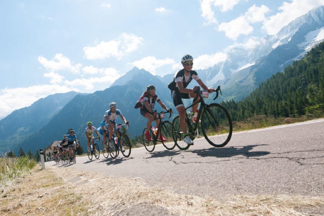 Haute Route Dolomites 2022