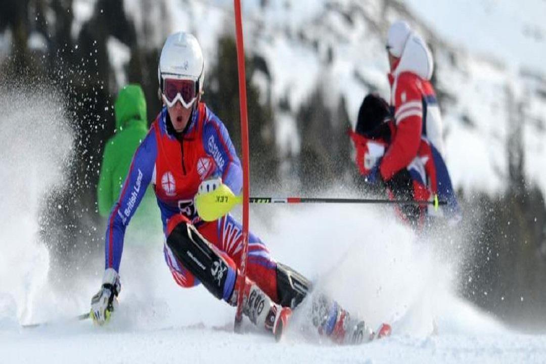 25^ Campionati Inglesi di Sci Alpino