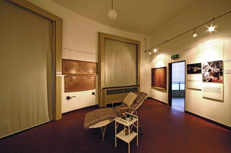 Museo dei Sanatori - Sondalo