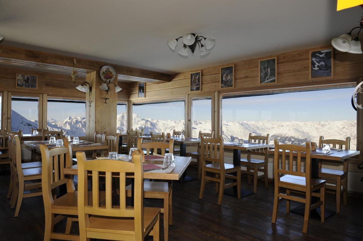Heaven 3000 Mountain Restaurant