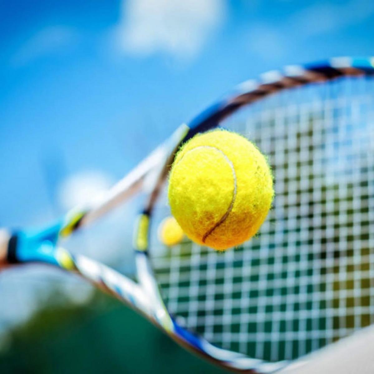 Campo da Tennis Santa Caterina Valfurva