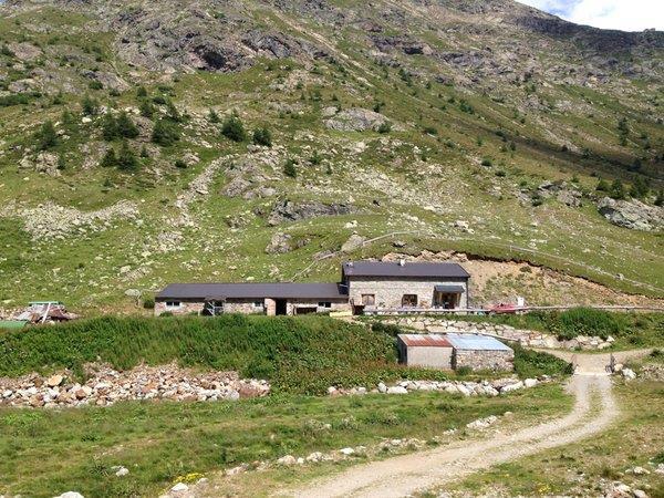 Alpe Verva Holiday farm