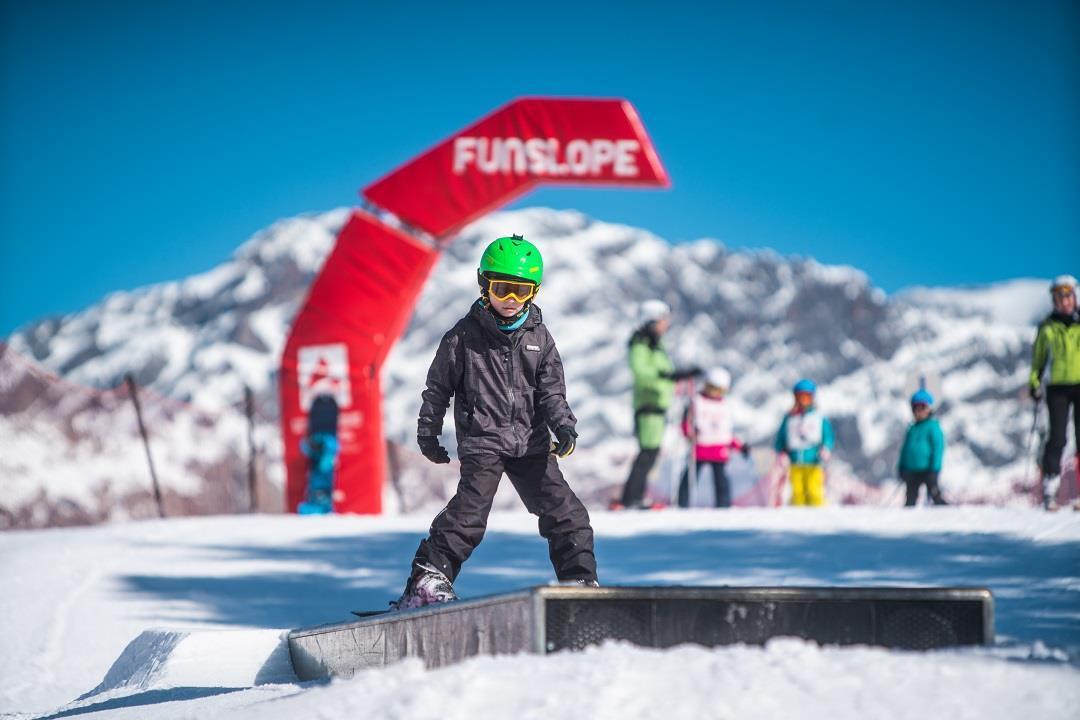 Funslope & Familypark