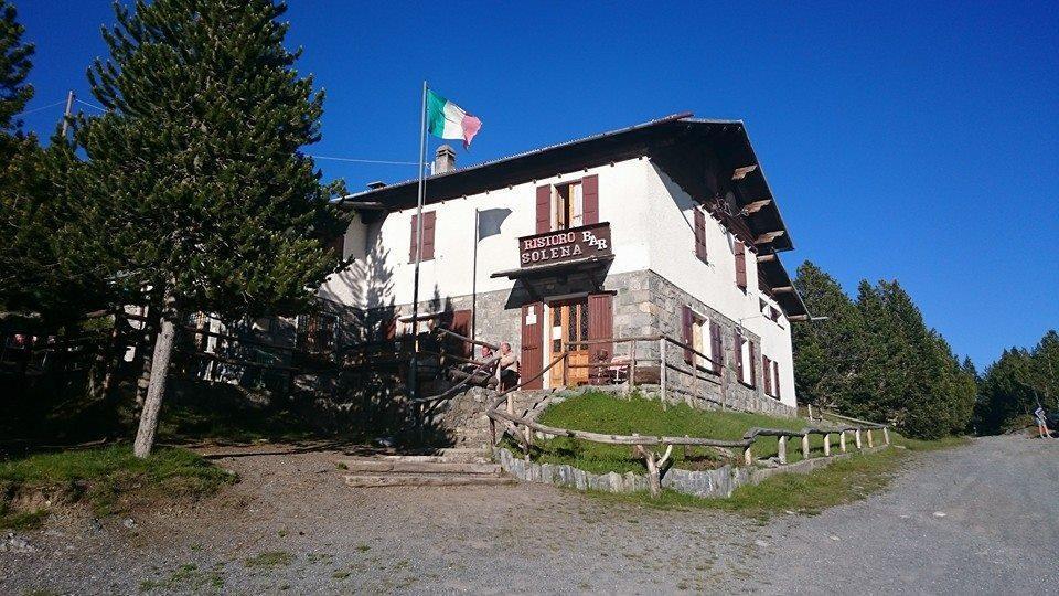 Solena Mountain Restaurant