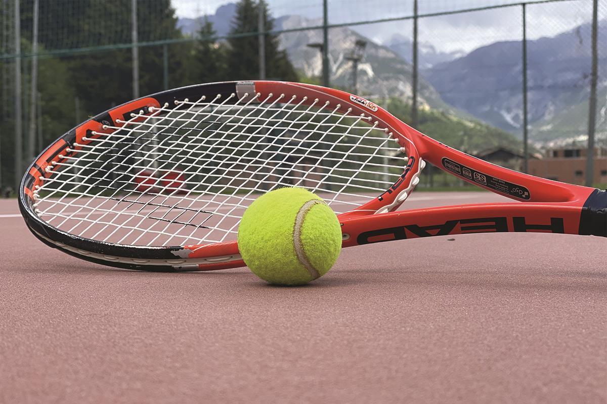 Campo da Tennis Valdisotto