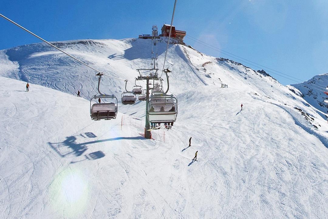 Bormio Ski - Società Impianti Bormio