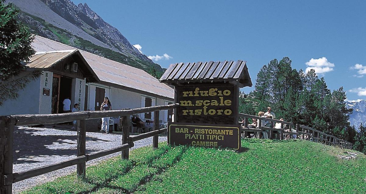 Monte Scale Mountain Restaurant
