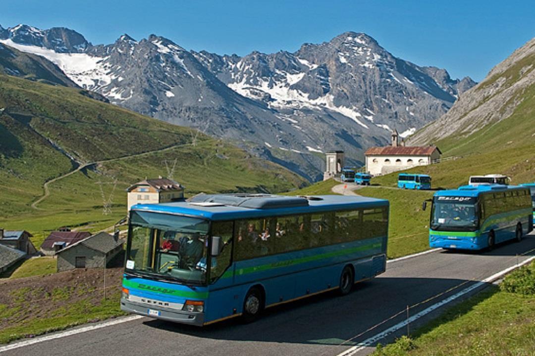 Perego Bus