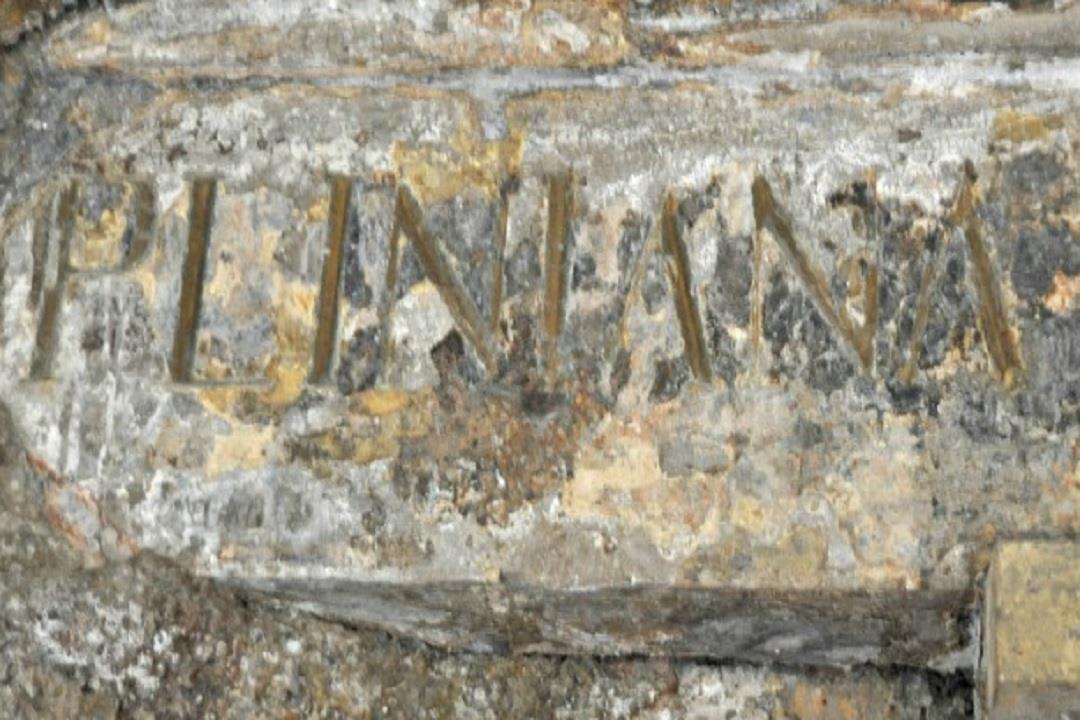 Fonte Pliniana (Plinian Spring)