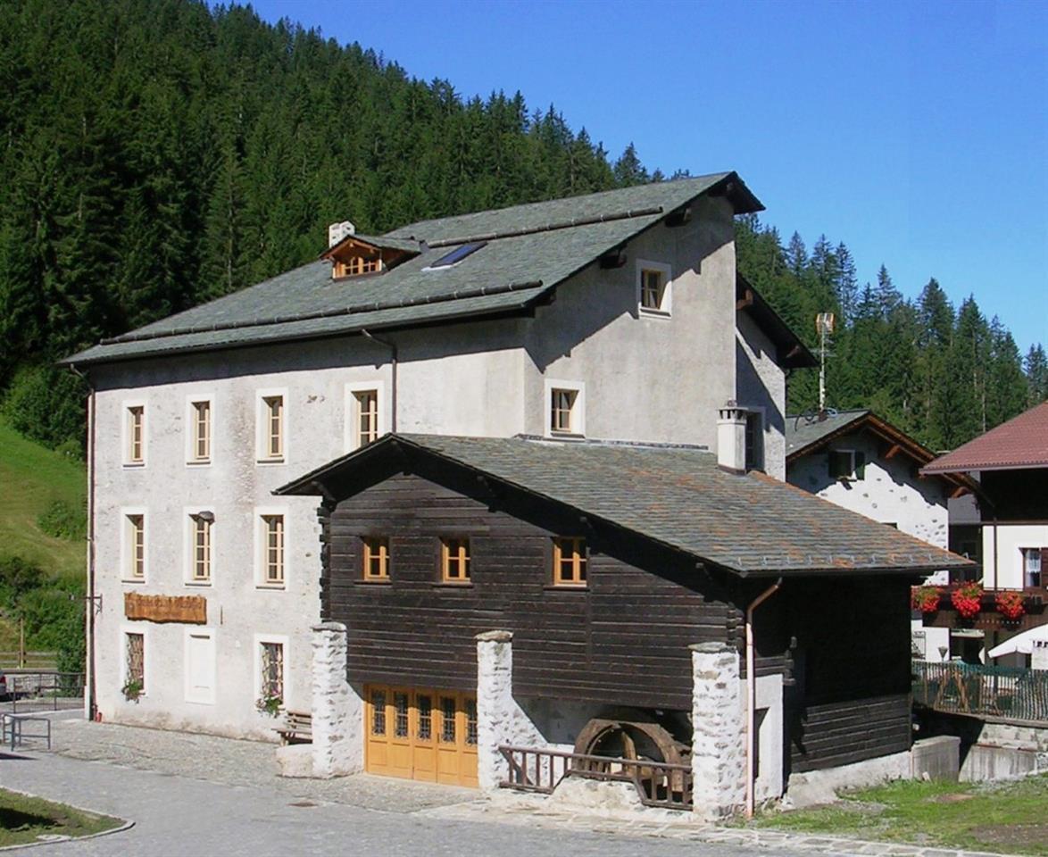 Museo Vallivo Mario Testorelli Valfurva