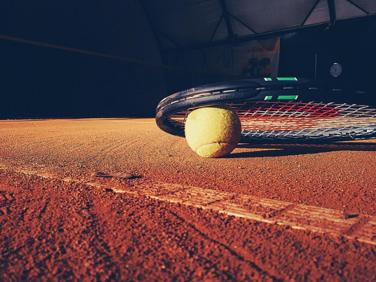 Tennis Sondalo