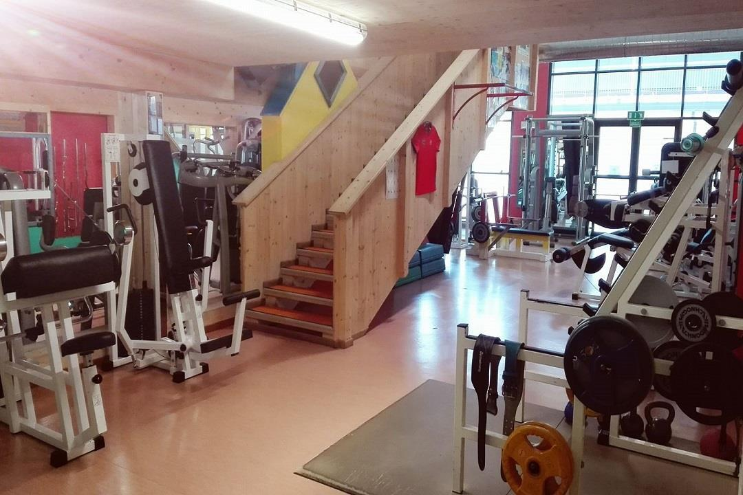 Palestra Bormio Fitness
