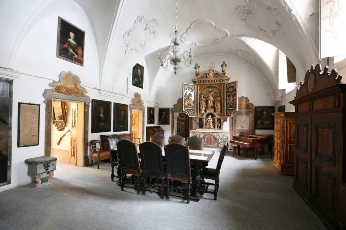 Civic Museum of Bormio
