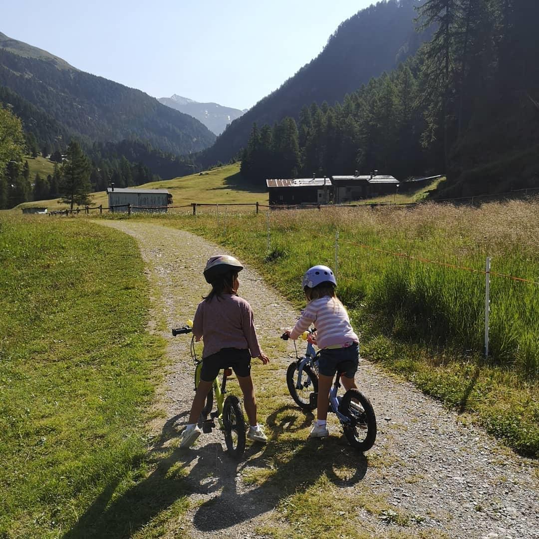 Bike School Santa Caterina