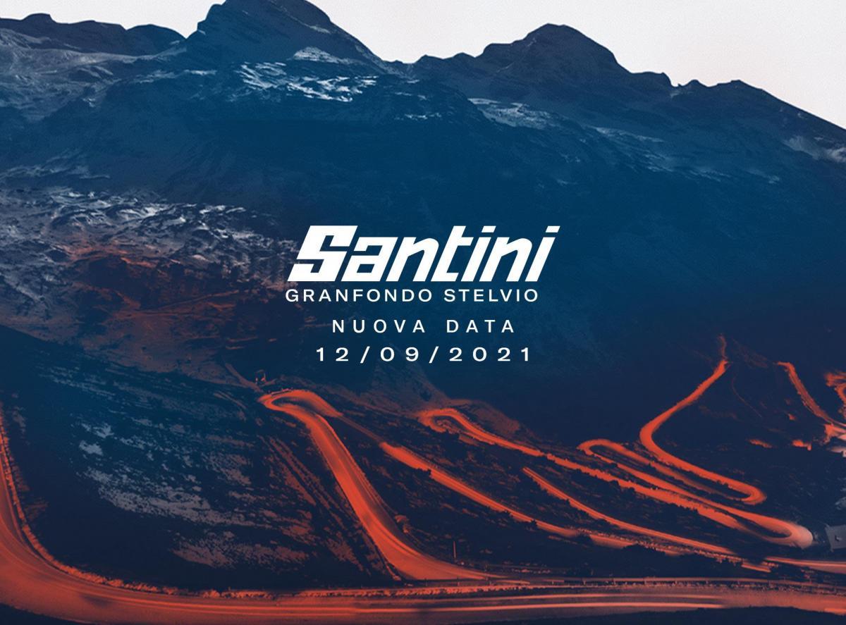 Granfondo Stelvio Santini